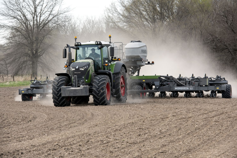 Бренд Fendt представит обновленные тракторы