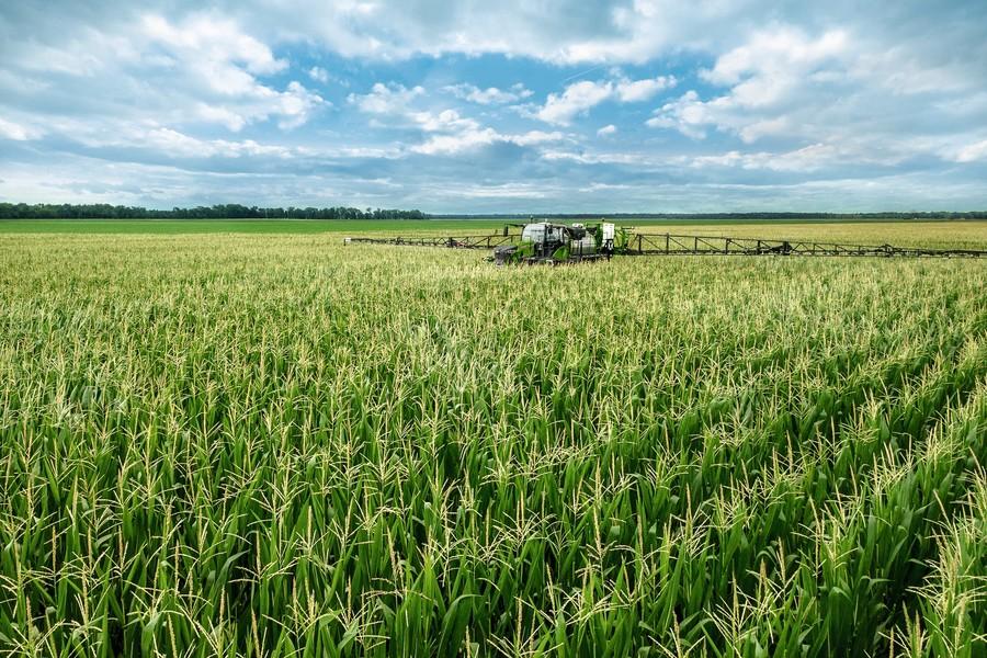 Fendt представил инновационные модели сельхозтехники